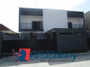 4 bedroom Semi Detached Duplex House for sale Close to Friends' Colony Estate, Ajiran Agungi Lekki Lagos