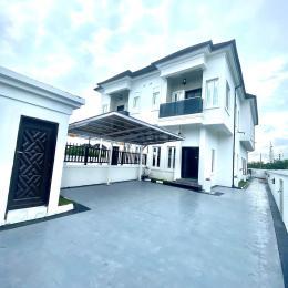 4 bedroom Semi Detached Duplex for rent Beechwood Estate Sangotedo Lagos