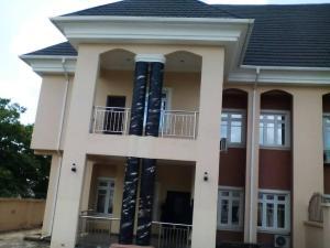 House for rent By Coza Church Guzape Abuja