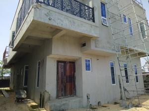 4 bedroom Semi Detached Duplex House for sale Mobile Road Ilaje Ajah Lagos Lekki Phase 1 Lekki Lagos