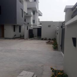 4 bedroom Semi Detached Duplex House for rent 5th Avenue Banana Island Ikoyi Lagos