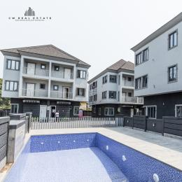 4 bedroom Semi Detached Duplex House for sale Old Ikoyi Ikoyi Lagos