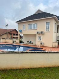 4 bedroom Semi Detached Duplex for sale Gra Agodi Ibadan Oyo