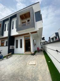 4 bedroom Semi Detached Duplex for sale Ajah Lekki Gardens estate Ajah Lagos