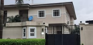 6 bedroom Semi Detached Duplex House for sale Caroline Atounya Street, Off Bisola Durosinmi Etti Lekki Phase 1 Lekki Lagos