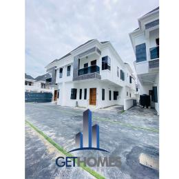 4 bedroom Semi Detached Bungalow for sale Ikota Ikota Lekki Lagos