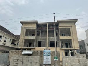 4 bedroom Massionette House for sale Off Meadow Hall way,  Ikate Lekki Lagos