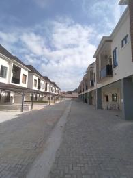4 bedroom Terraced Duplex House for rent Ikota Villa Estate lekki  Ikota Lekki Lagos