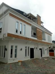 4 bedroom Semi Detached Duplex House for rent After Chevron Tollgate before Ikota Ikota Lekki Lagos