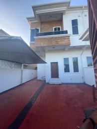 4 bedroom Semi Detached Duplex for sale Lekki County Homes Ikota Lekki Lagos