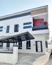 4 bedroom Semi Detached Duplex for sale Orchid Road Lekki Ikota Lekki Lagos