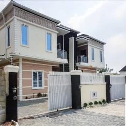 4 bedroom Semi Detached Duplex House for sale Peninsula Estate Ajah Lagos