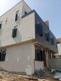 4 bedroom Semi Detached Duplex for sale Marwa Lekki Phase 1 Lekki Lagos