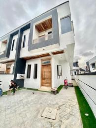 4 bedroom Semi Detached Duplex for sale Ajah Ado Ajah Lagos