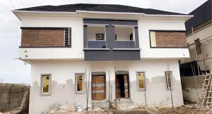 4 bedroom Semi Detached Duplex for sale Ikota Villa Ikota Lekki Lagos
