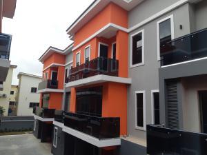 4 bedroom Massionette House for sale Oniru palace road ONIRU Victoria Island Lagos