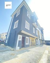 4 bedroom Terraced Duplex House for rent Orchid lekki chevron Lekki Lagos