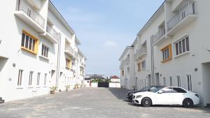 4 bedroom Terraced Duplex for sale Orchid Hotel Road Oral Estate Lekki Lagos