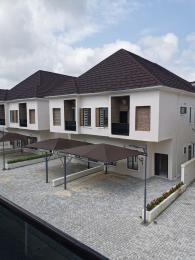 4 bedroom Semi Detached Duplex House for rent Ikota GRA, behind Mega Chicken  Ikota Lekki Lagos