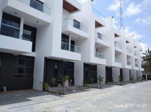 4 bedroom Terraced Duplex for sale Musa Yar Ardua Adeola Odeku Victoria Island Lagos