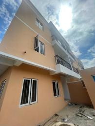 4 bedroom Terraced Duplex for rent Osapa Osapa london Lekki Lagos