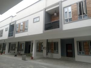 4 bedroom Terraced Duplex House for sale Victoria Bay II, Behind Pinnock Beach Estate Osapa london Lekki Lagos