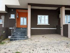 4 bedroom Terraced Duplex House for rent Located at paradise estate Life Camp Abuja