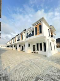 4 bedroom Terraced Duplex for sale In A Serene Neighborhood chevron Lekki Lagos