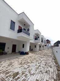 4 bedroom Terraced Duplex for sale Happy Land Estate Ajah Lagos