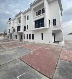 4 bedroom Terraced Duplex for sale Osapa London ,lekki Osapa london Lekki Lagos
