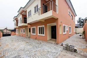 4 bedroom House for sale Ogudu GRA Ogudu GRA Ogudu Lagos