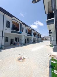 4 bedroom Terraced Duplex for rent Chevron Tollgate Lekki Lagos