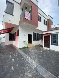 4 bedroom Terraced Duplex for rent Ajah Ajah Lagos