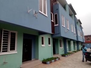 4 bedroom House for sale - Sabo Yaba Lagos