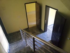 4 bedroom Terraced Duplex for sale Located Along America International School, Durumi Abuja