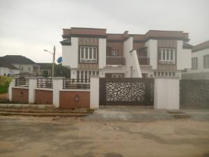 4 bedroom Terraced Duplex House for sale Carlton Gate Akobo Ibadan Oyo