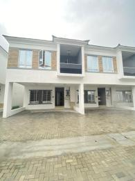 4 bedroom Terraced Duplex House for sale 2nd Toll Gate, Orchid Road, Chevron Ikota Lekki Lagos