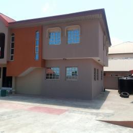 4 bedroom Terraced Duplex for rent Chevy View Estate chevron Lekki Lagos