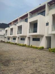 4 bedroom Terraced Duplex for sale By Chevron Drive chevron Lekki Lagos