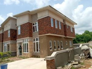 4 bedroom Terraced Duplex House for sale Sunrise Estate, Emene Enugu Enugu