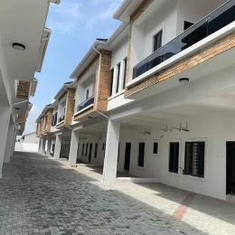 4 bedroom Terraced Duplex House for rent Orchid road, Lekki 2nd toll gate chevron Lekki Lagos