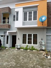 4 bedroom Terraced Duplex House for rent Lekki Garden Estate Abraham adesanya estate Ajah Lagos