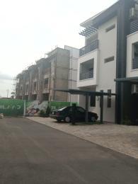 4 bedroom Terraced Duplex House for sale Bilaad estate Jabi Abuja