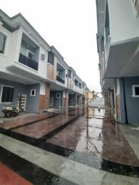 4 bedroom House for sale Chevron Drive Lekki Phase 2 Lekki Lagos