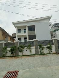 4 bedroom Terraced Duplex House for sale Kebbi Osborne Foreshore Estate Ikoyi Lagos