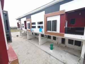 4 bedroom Terraced Duplex House for sale 2nd toll gate lekki Lagos Island Lagos Island Lagos