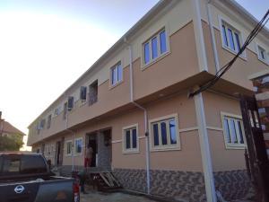 4 bedroom Terraced Duplex House for sale Mende Mende Maryland Lagos