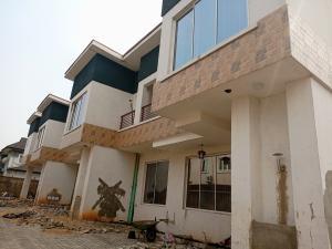 4 bedroom Terraced Duplex House for sale Amodu alli Millenuim/UPS Gbagada Lagos