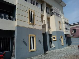 4 bedroom Terraced Duplex House for sale Off Salvation Opebi Ikeja Lagos