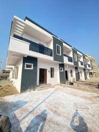 4 bedroom Terraced Duplex for sale Orchid Lekki Lekki Lagos